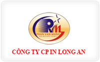 Công ty CP In Long An