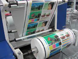 Mực in Flexo